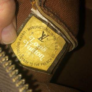 Louis Vuitton Bags - Vintage speedy Louis Vuitton bag